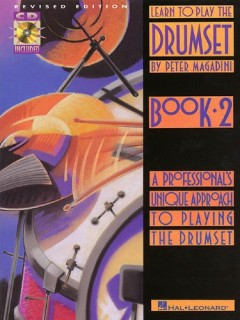 Learn to Play Drumset (Book 2)
