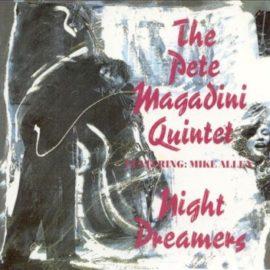 Night Dreamers