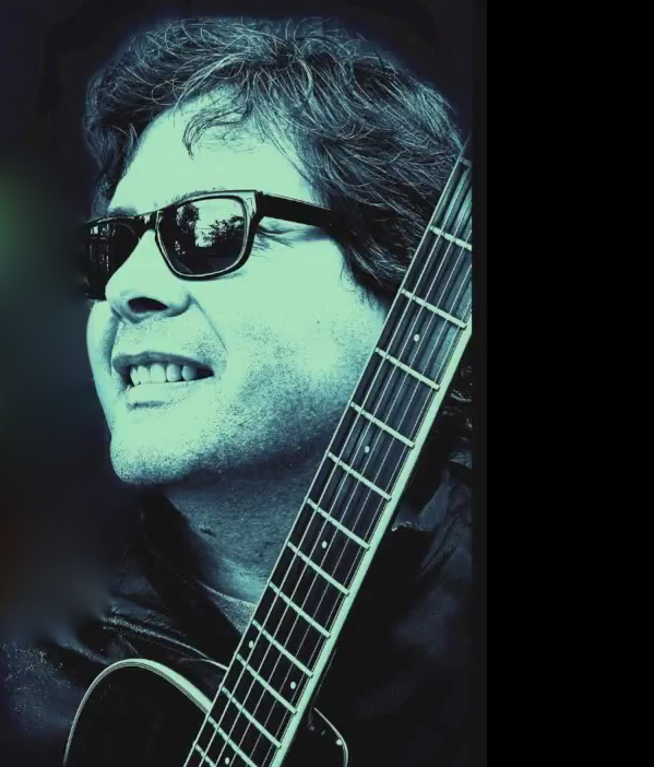 """Reg Schwager: Guitarist on my upcoming album, """"Outside in the Present"""""""