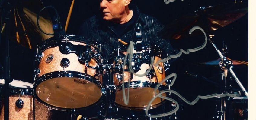 Michael Schrieve