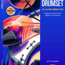 "NEW ""All in One – Learn to Play The Drumset"""