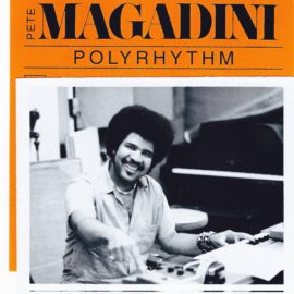 """Now re-released the """"Polyrhythm"""" LP"""