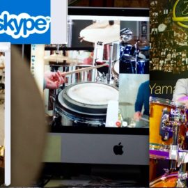 Skype Lessons with Pete Magadini